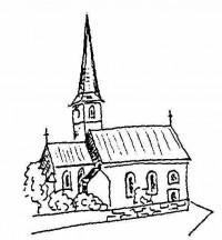Kirche_Gerlachshausen